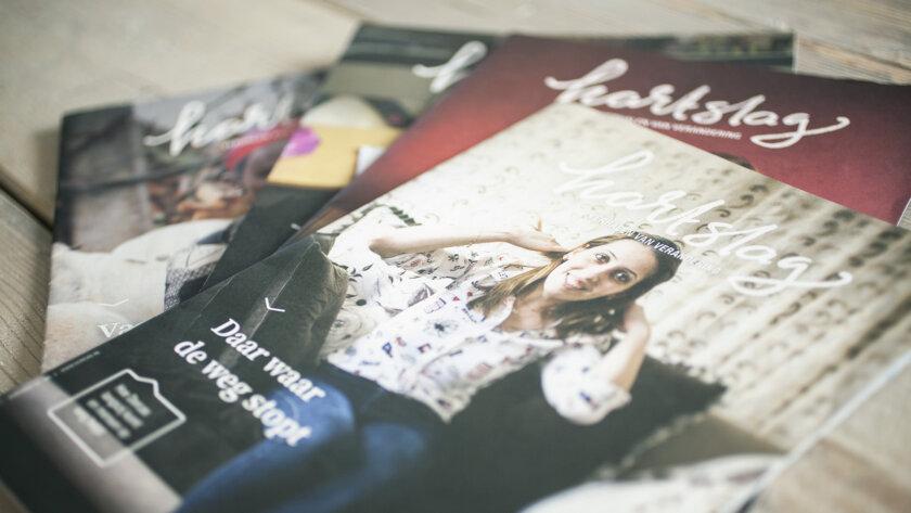 Dorcas magazine