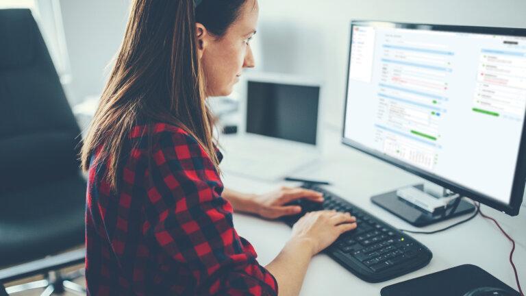 Shipitsmarter desktop - gebruiksvriendelijk