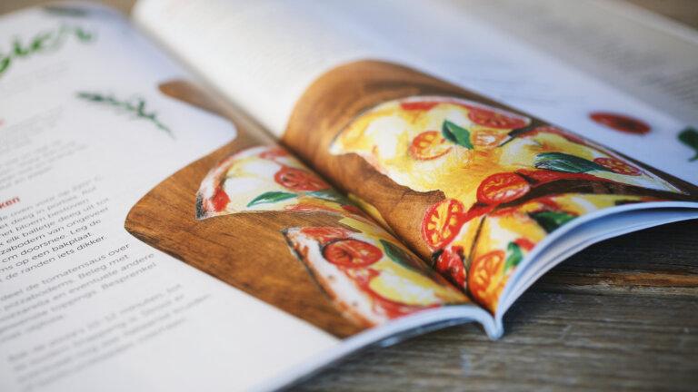 Inhoud magazine Petrus