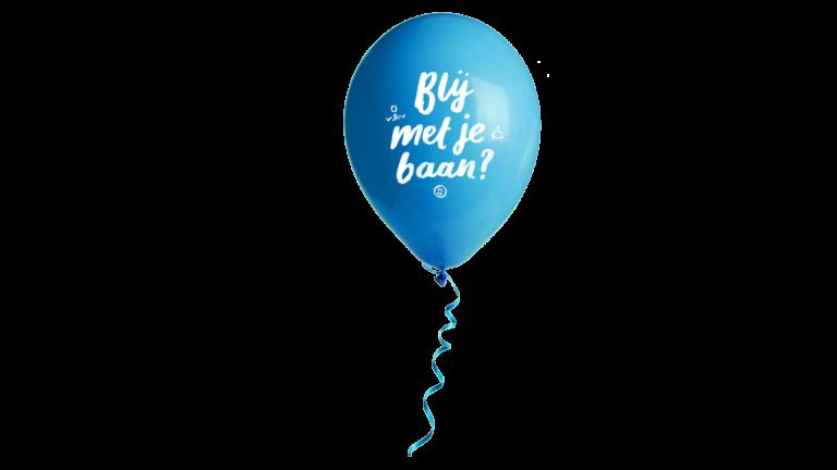 ballon unique