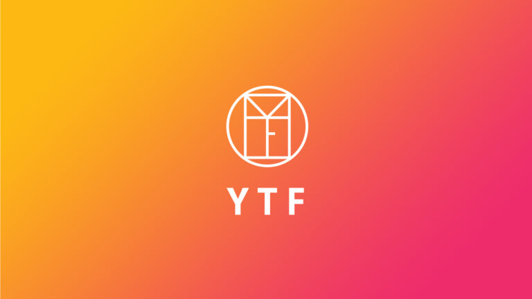logo Young Talent Factory