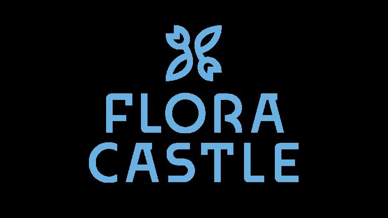 logo Flora Castle