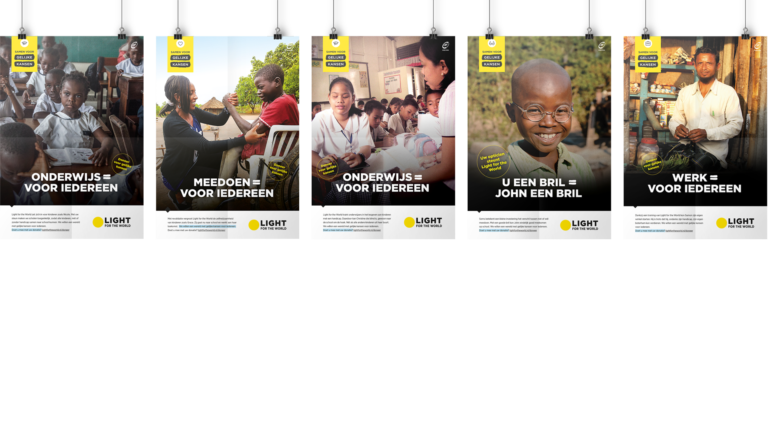 posters campagne