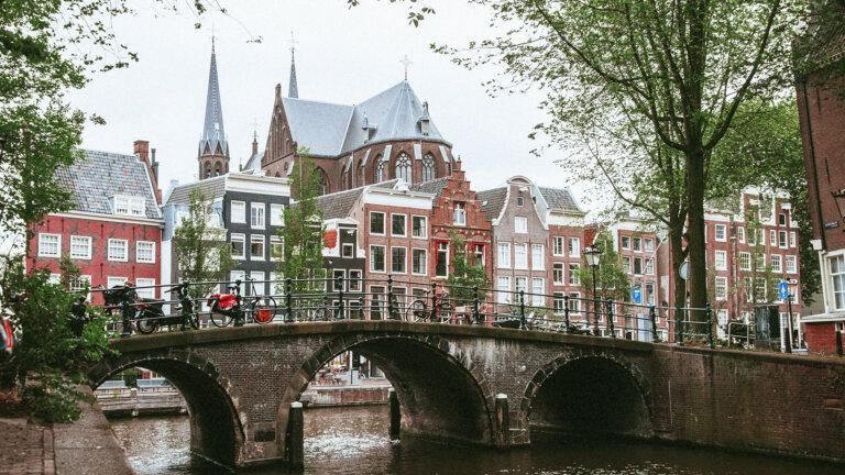 amsterdam - creatieve partner