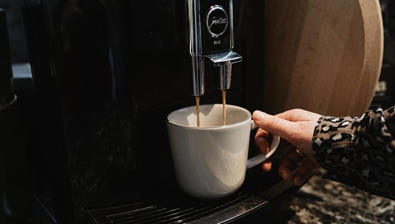 vacature projectmanager - op de koffie bij Marketingbureau Amsterdam