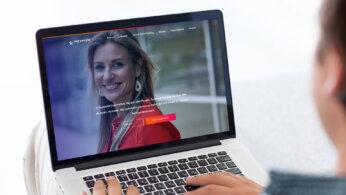 USG website - communicatie