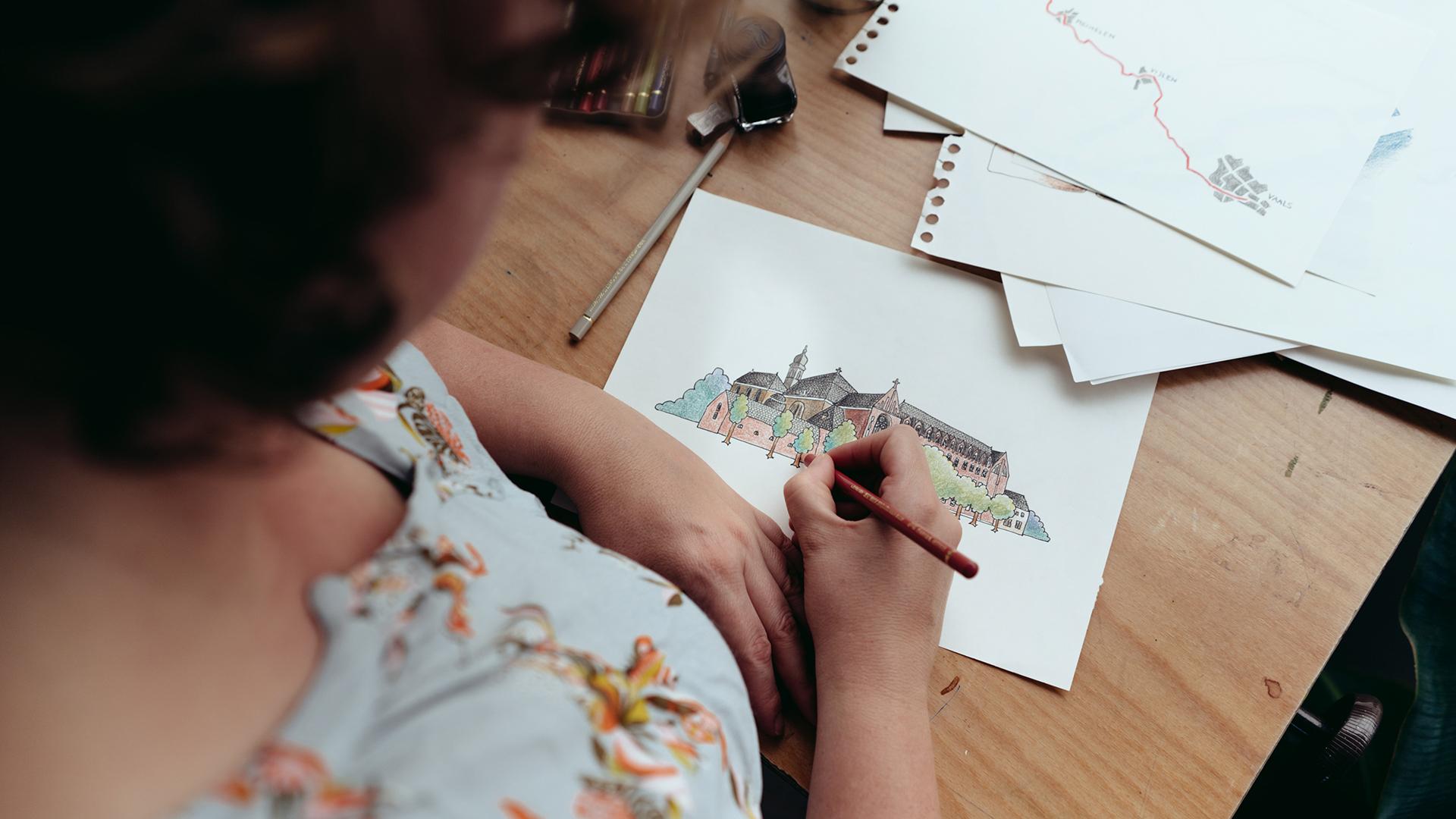 illustraties redmatters