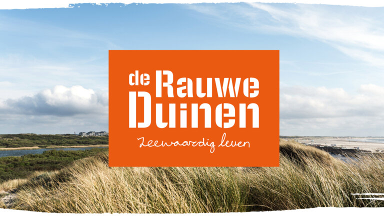 Marketing strategie - Rauwe Duinen