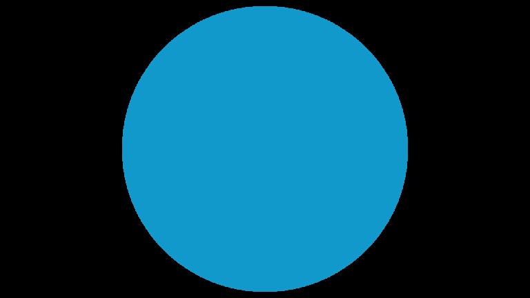 Blauwe sprankel - Sprank