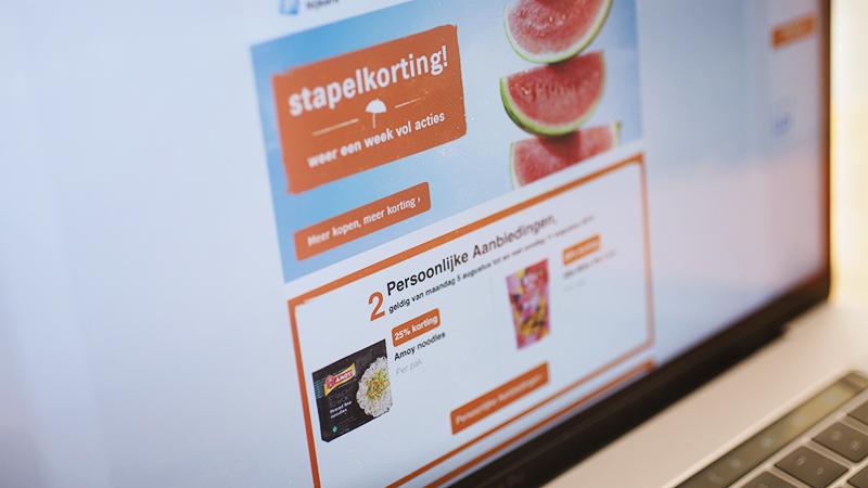 gepersonaliseerde marketing blog