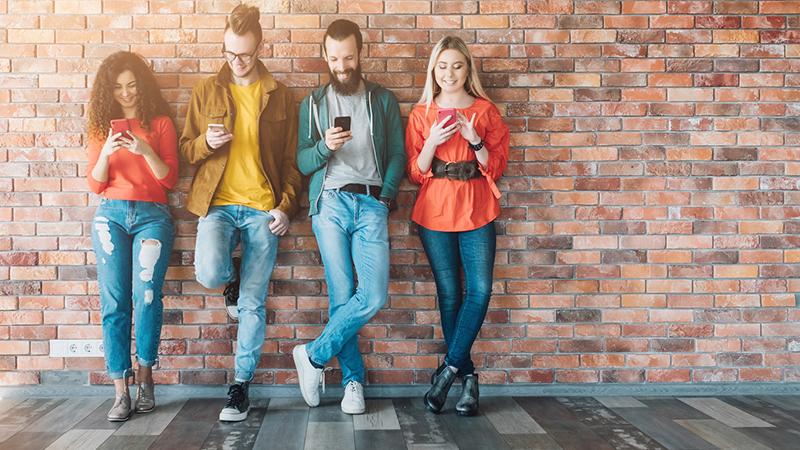 gepersonaliseerde marketing - generatie z