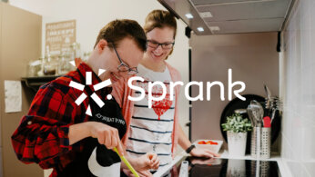 sprank