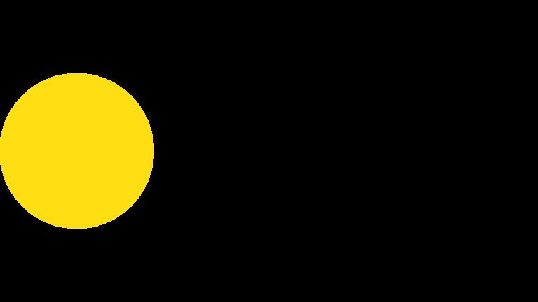 Logo light for the world