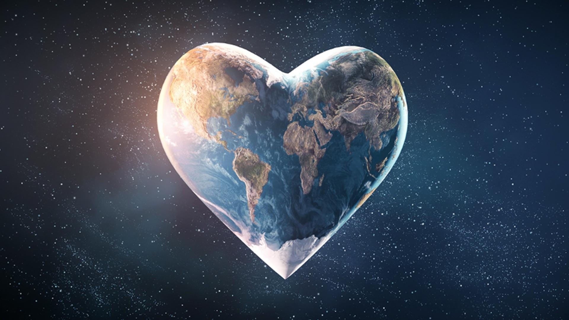 Header - wereld in hart vorm