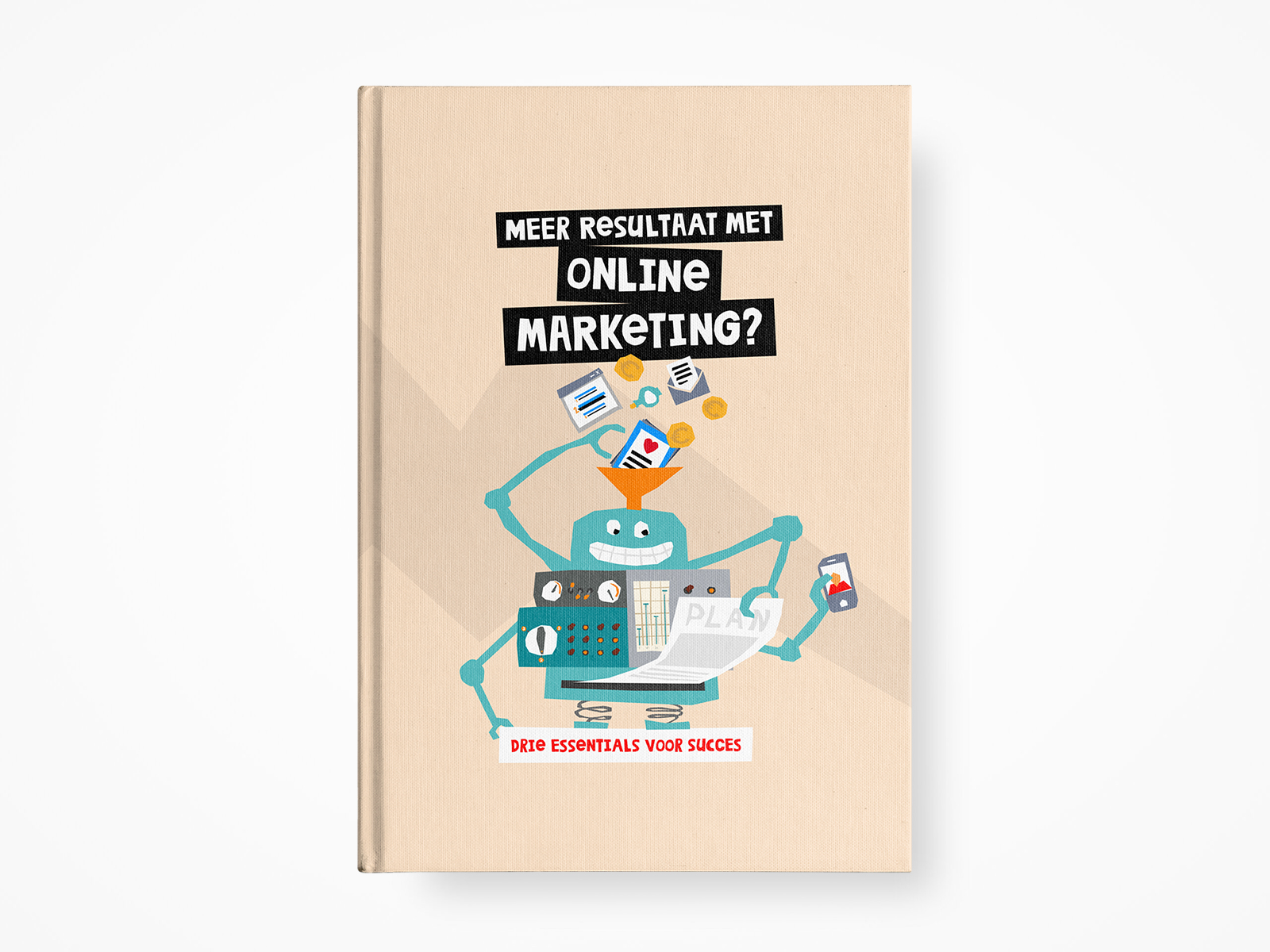 Meer resultaat met online marketing? - horizon webinar