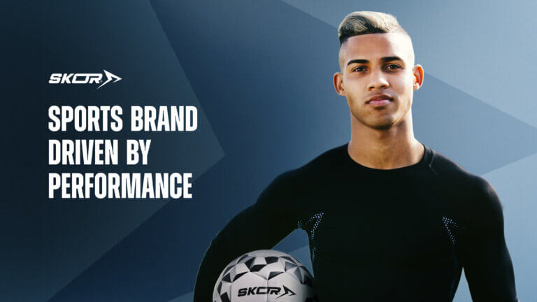 skor - sports brand driven by performance