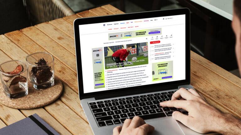 Online campagne SKOR